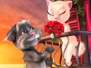 Talking Tom Cat 4 | Juegos15.com