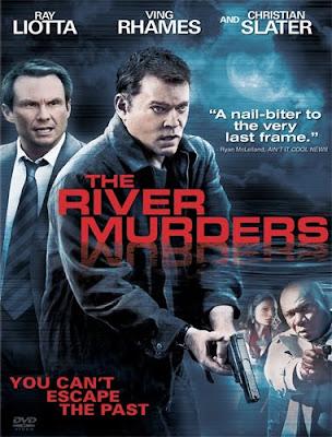 Ver The River Murders Película Online (2011)