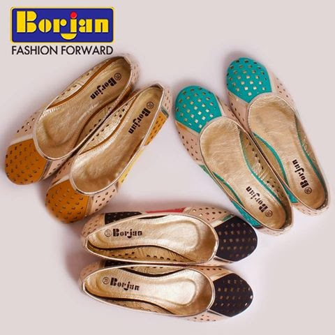 Borjan Women Shoes, pumpies Collection