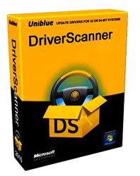 Uniblue DriverScanner 2015 – Seriais válidos grátis