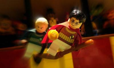 10 Escenas de peliculas en LEGO 23