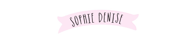 Sophie Denise