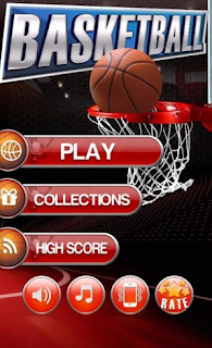 Basketball Mania apk 2.0