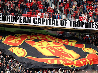 European Capital Of Trophies banner
