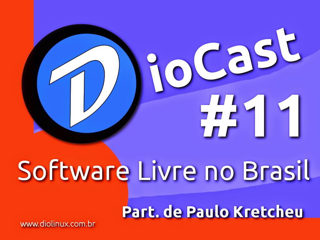 DioCast #11