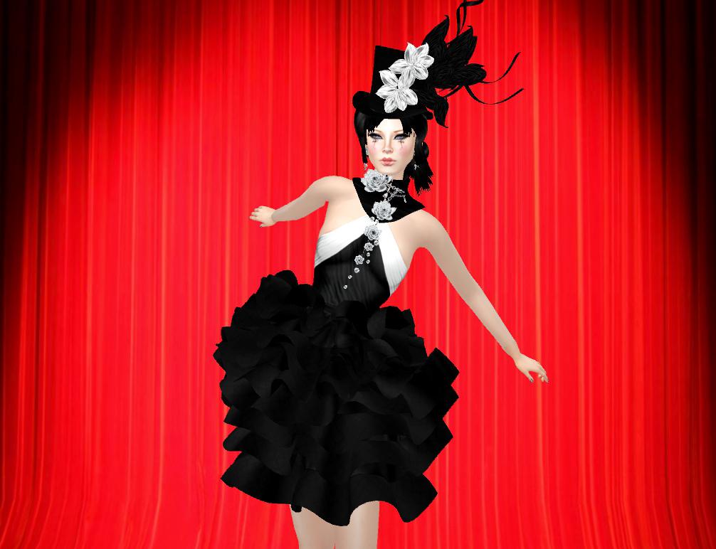 Perceptions sita writer mirrors and mr x virtual diva for Diva couture