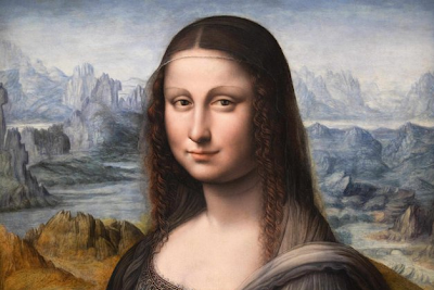 Mona Lisa Copy Unveiled