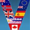 Visa Online Assistance