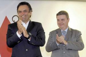 Choque de Gestão de Aécio Neves e Anastasia: bom pra Minas