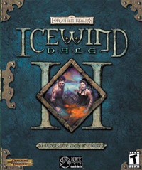 Icewind Dale 2 Complete GOG | PC Game