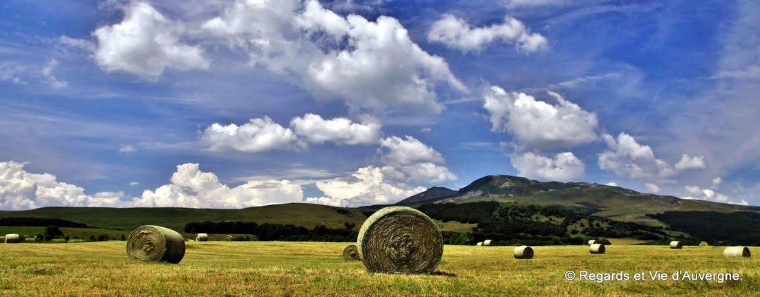 Regards et Vie d'Auvergne, le blog de ceux qui aiment l'Auvergne.