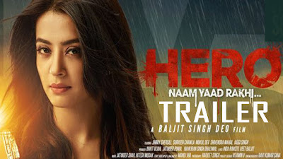 Hero Naam Yaad Rakhi (2015) Watch Full Movie Online and Download Free Avi 720p