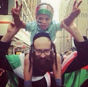Campanha reúne judeus e árabes pela paz em Gaza