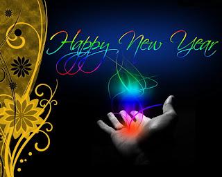 Ucapan Tahun Baru 2013