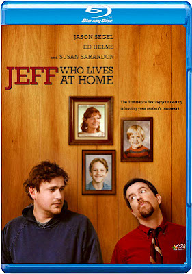 Filme Poster Jeff Who Lives at Home BDRip XviD Dual Audio &amp; RMVB Dublado