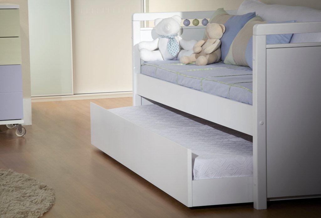 Do ber o do beb cama da crian a grande a sleeper lan a a linha nana - Camas pequenas para bebes ...