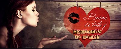 Besos de Tinta y Corazones de Papel