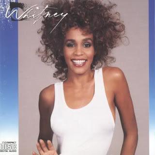 Whitney Houston - Whitney Album  Whitney