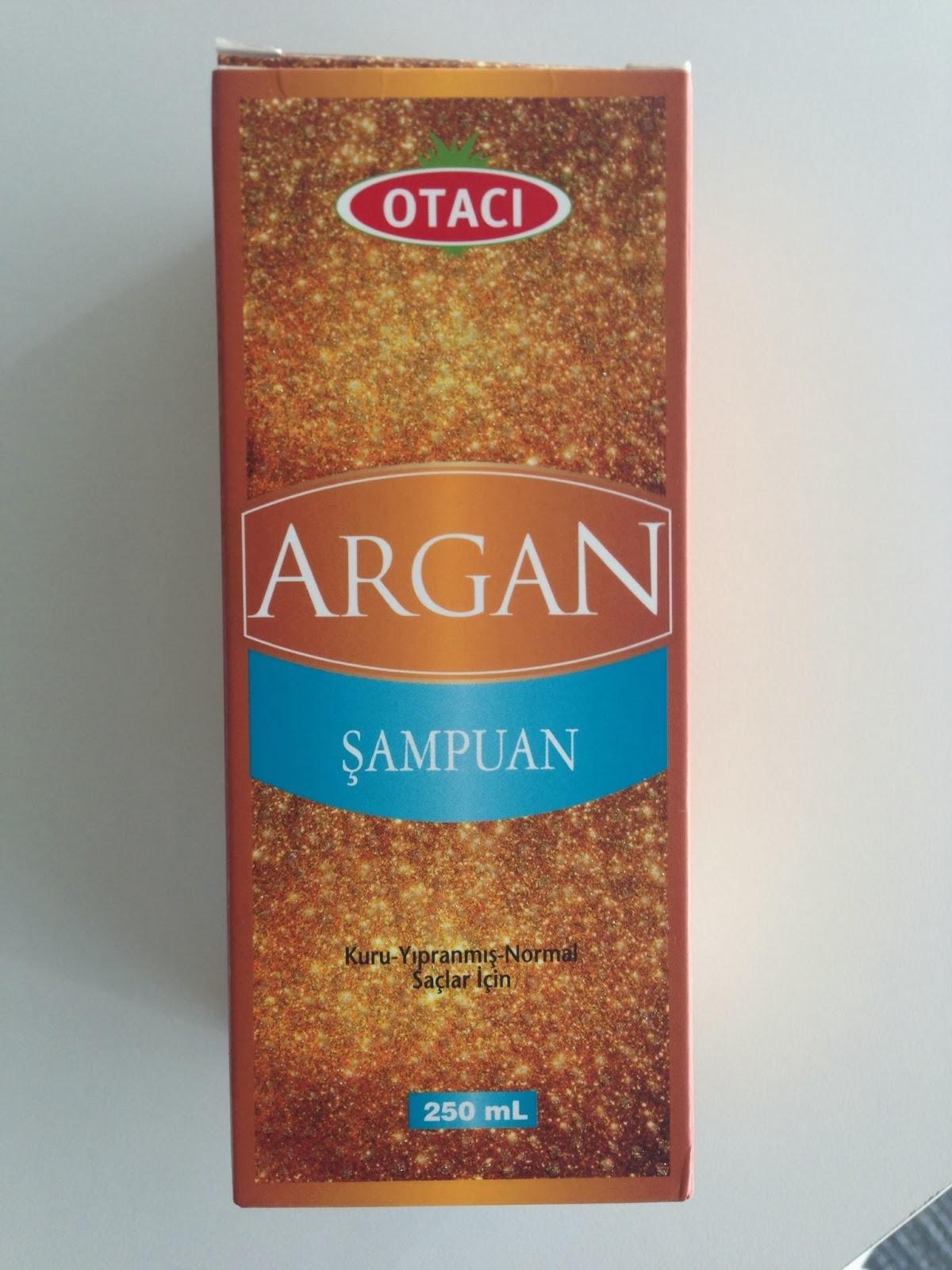 Argan Yağı Şampuana Ne Kadar Katılır