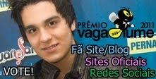 VOTE: Prêmio Vagalume 2011