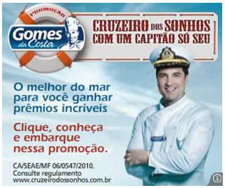 Promoção Gomes da Costa