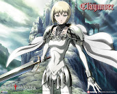 #7 Claymore Wallpaper