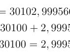 Los números normales y la aritmética