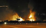 Varios muertos y un centenar de heridos deja explosión en planta de fertilizantes de Texas