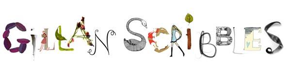 Gillian Scribbles