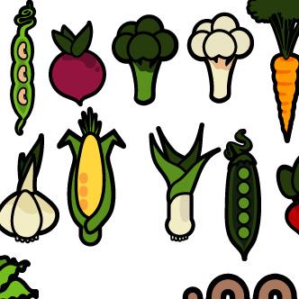 Imagenes de vegetales