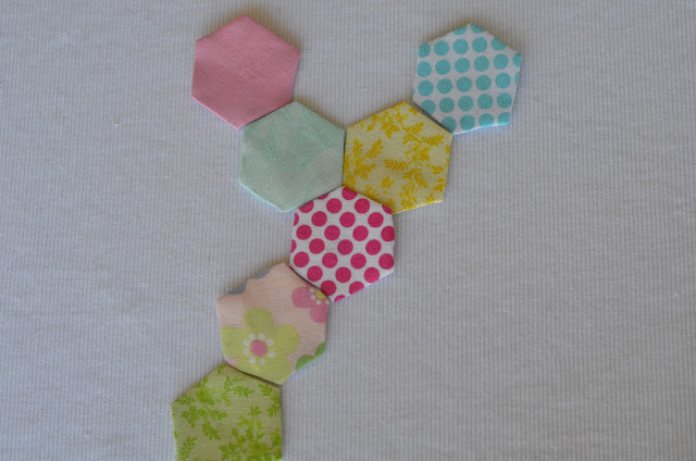 hexagon designs