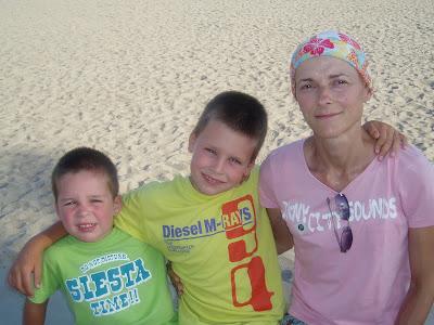 mamás españolas ... con cáncer de mama , Amelia-515-baballa
