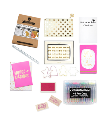 Stationery Wishlist
