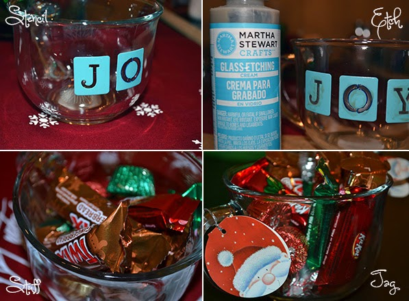 Cordier Events how-to-customize gift mugs
