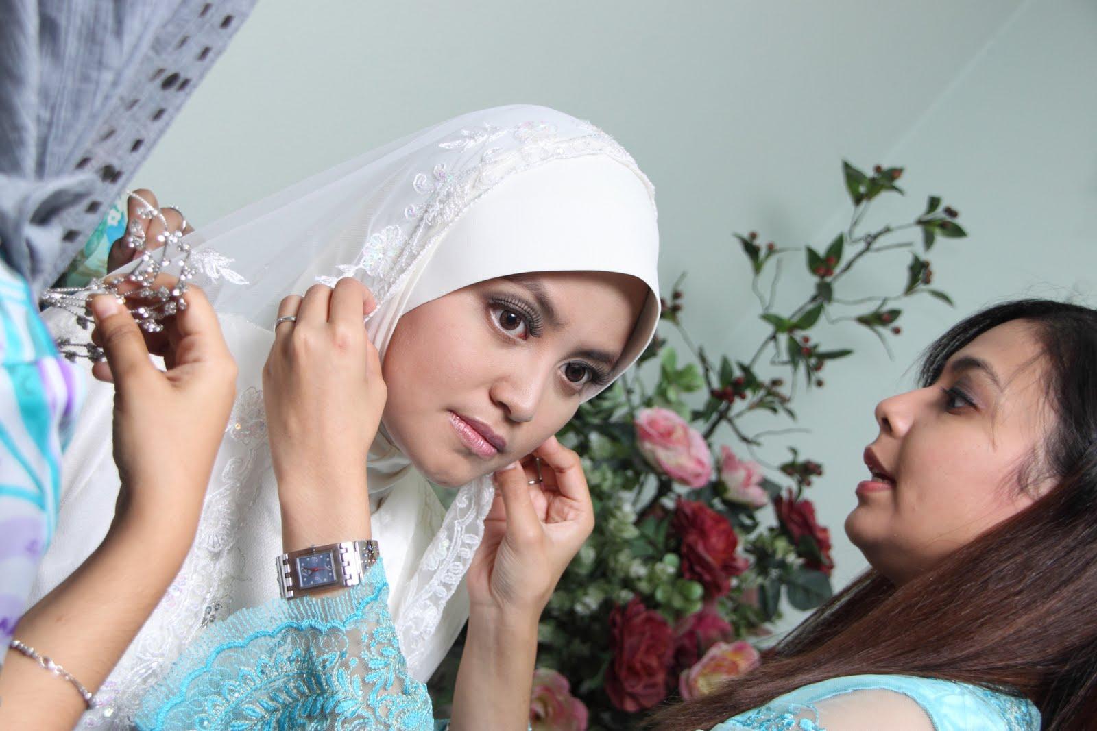 Bride Abg Faiz Meet 75