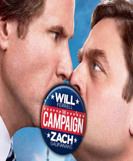 The Campaign Movie