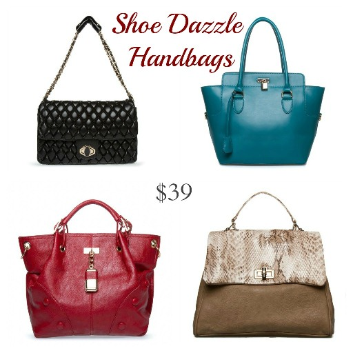 e6a888e7d65 The Classy Woman ®  Fashion Friday  Shoe Dazzle Bogo Deal