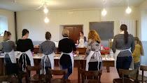 Corsi di cucina senza glutine a Bergamo
