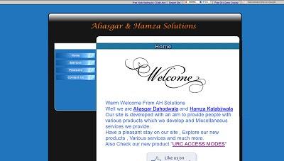 URC Access Modes