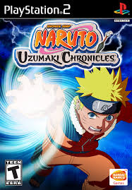 Free Download Games Naruto Uzumaki Chronicles ps2 Untuk KOmputer Full Version