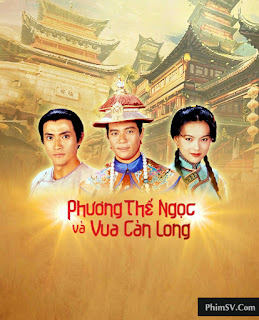 Phương Thế Ngọc Và Vua Càn Long - Phuong The Ngoc Va Vua Can Long HTV2