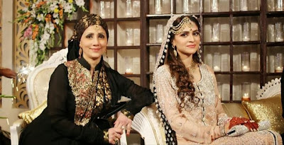 Arij Fatyma Gets Engaged Tonight 2014