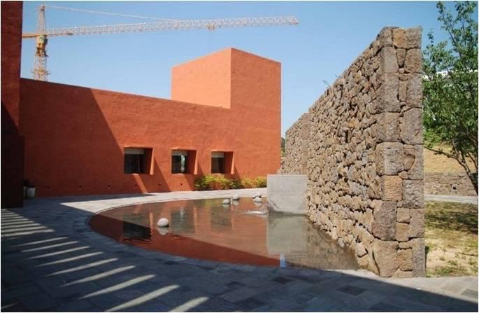 Arquim xico noticias arquitectura apoyo para la no for Arquitectura mexicana