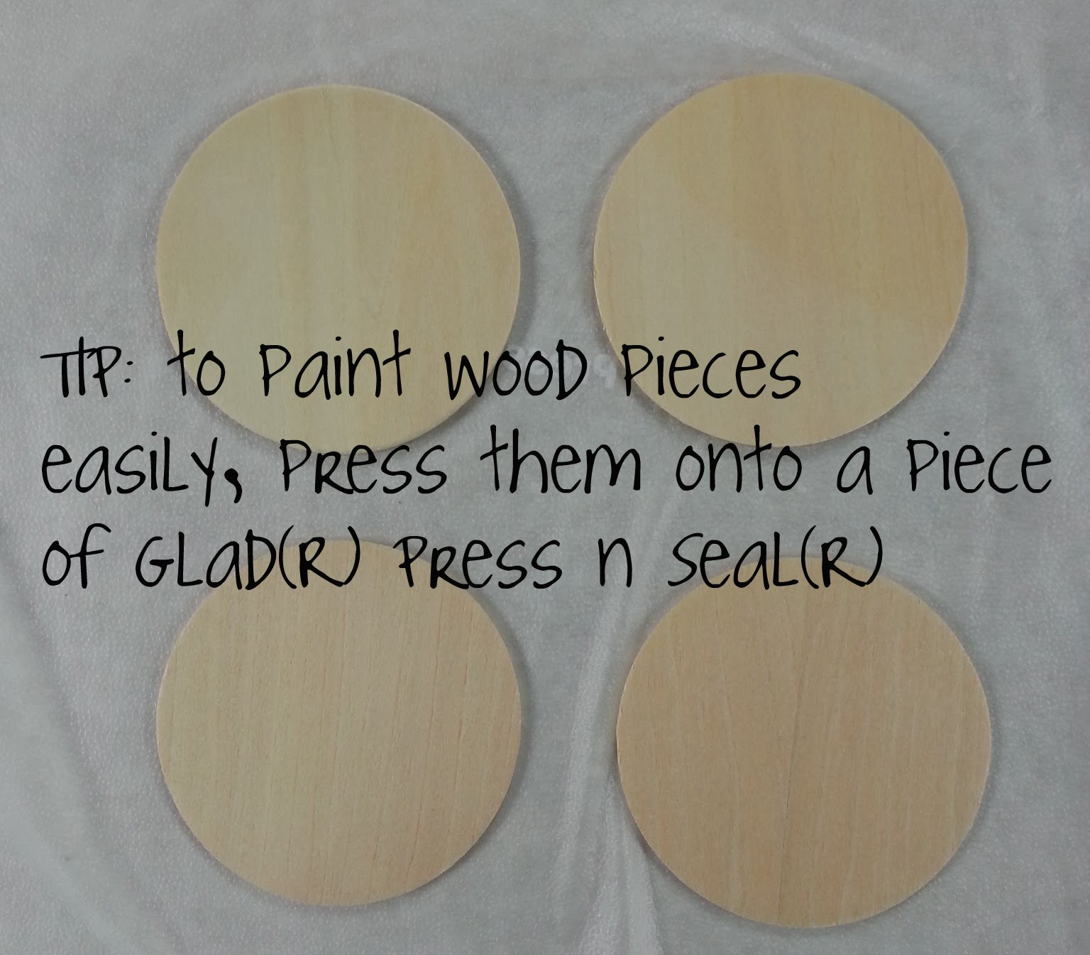 how to make a magnet sanding block