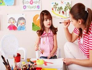 Perkembangan dan Lingkungan Anak Usia Dini