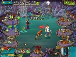 Free download Vampire vs Zombies