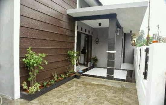 ... Teras Rumah Minimalis 1 Lantai Full Interior Dan Aksesories Terbaik