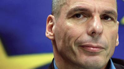 Μήνυση για εγκληματική οργάνωση κατέθεσαν δικηγόροι κατά Βαρουφάκη
