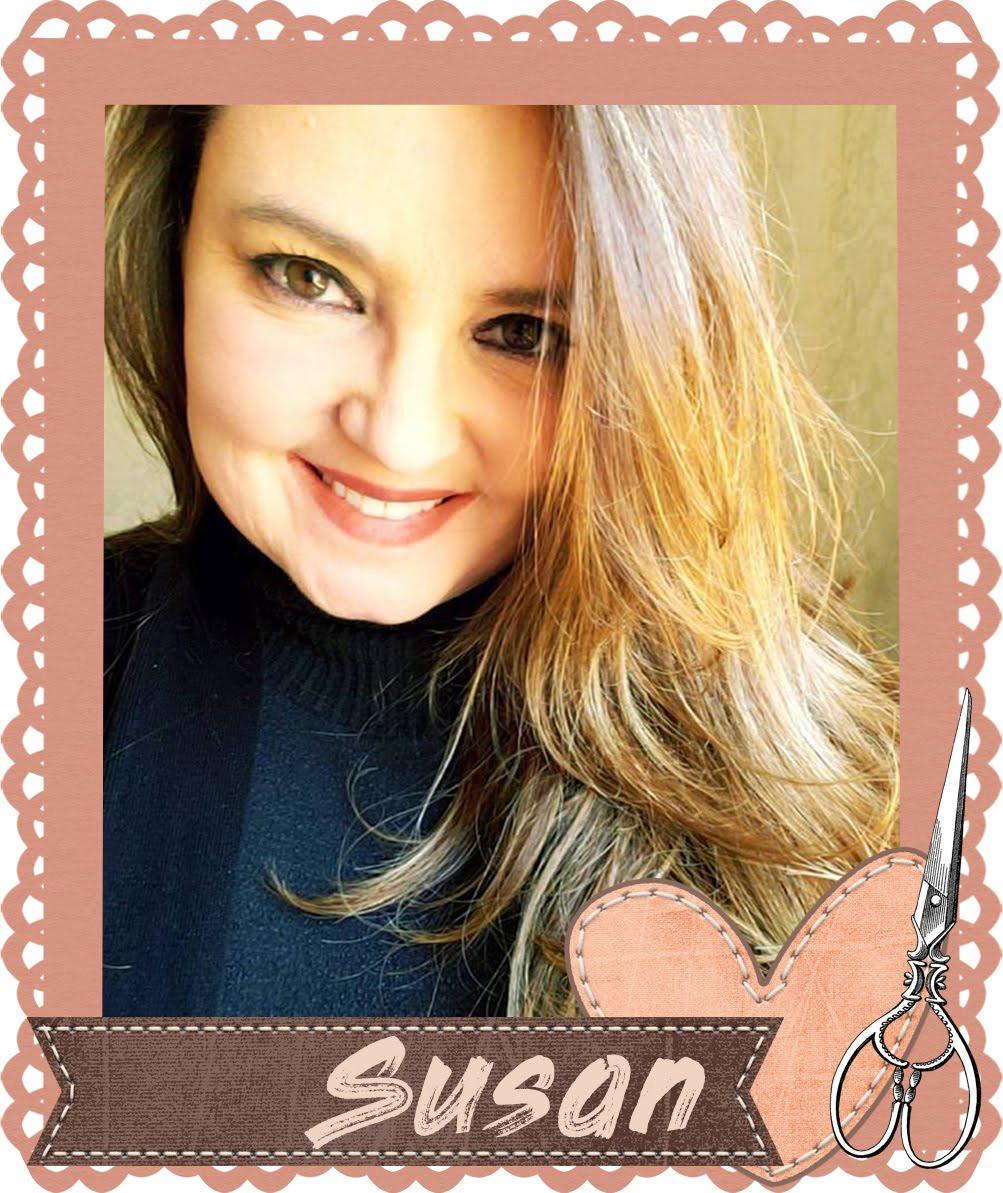 Designer Susan Miolo