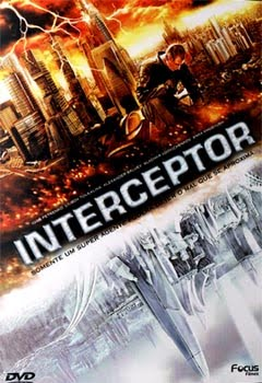 Filme Poster Interceptor DVDRip XviD Dual Audio & RMVB Dublado